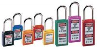 Master Lock Safety Padlocks