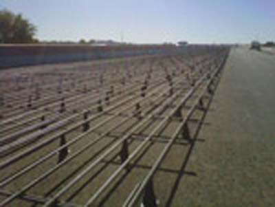 Rebar Supports - Paragon Products