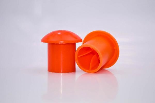 REBAR SAFETY CAP-BAR SIZE #3-#9